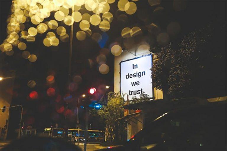 Как стать дизайнером взаимодействия