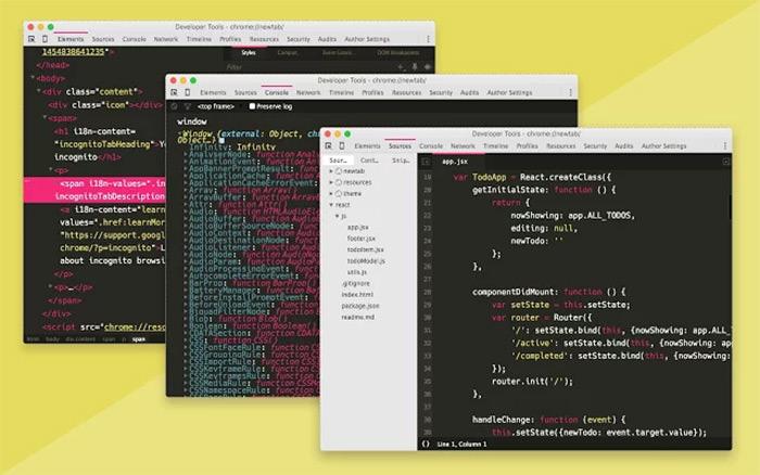 Настройка инструментов разработчика Chrome с помощью DevTools Author