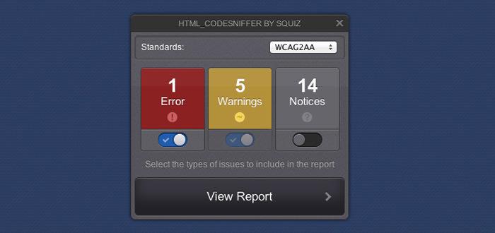 Зачем вам нужны снифферы кода для веб-разработки