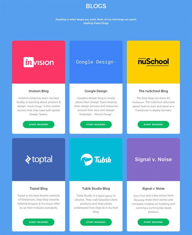 Этот веб-сайт объединяет великолепные ресурсы для дизайна продукта в одном месте