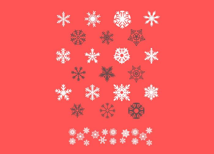 20 бесплатных шрифтов Christmas Symbol для загрузки