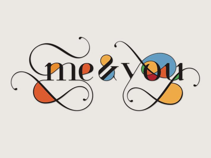 Красивые типографские логотипы для вашего вдохновения