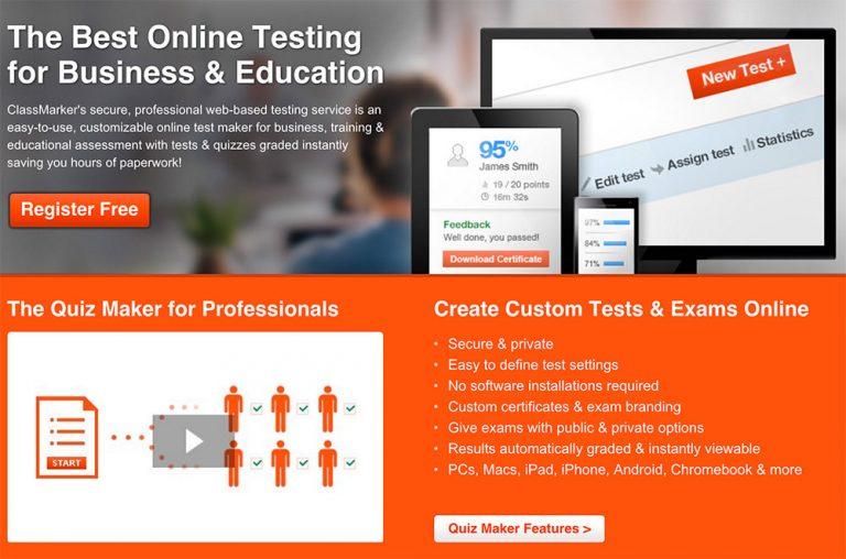 20+ инструментов для создания онлайн-викторин, опросов и опросов – Лучшие из