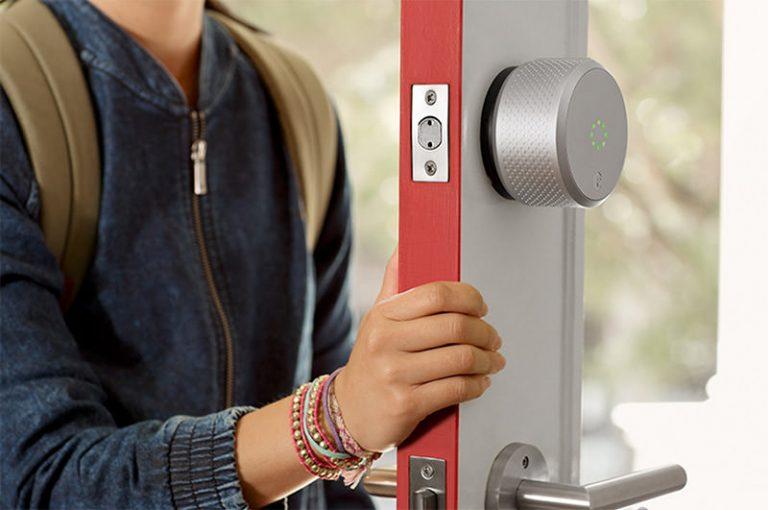 10 гаджетов безопасности, которые помогут вам чувствовать себя в безопасности дома