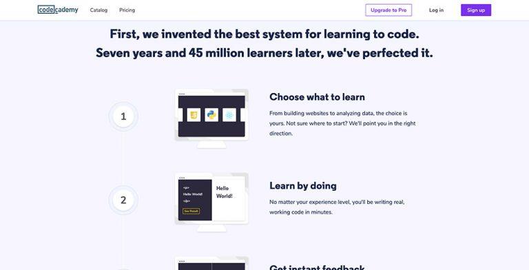 Лучшие сайты, чтобы узнать, как программировать для веб-разработчиков
