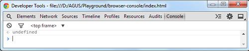 Как отобразить данные в виде таблицы в консоли браузера