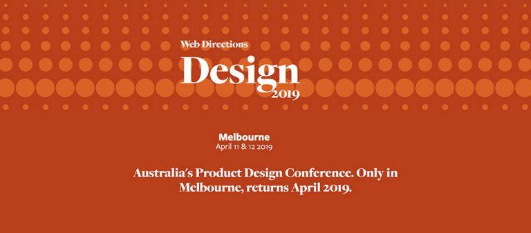 30+ конференций по веб-дизайну с нетерпением (2019)