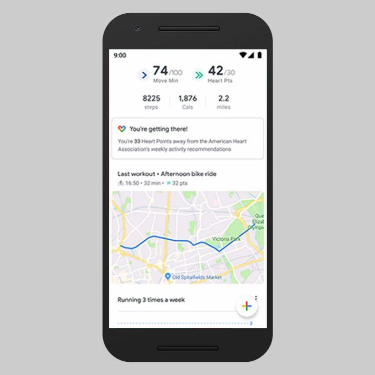 5 лучших фитнес-приложений для Android Wear Smartwatches