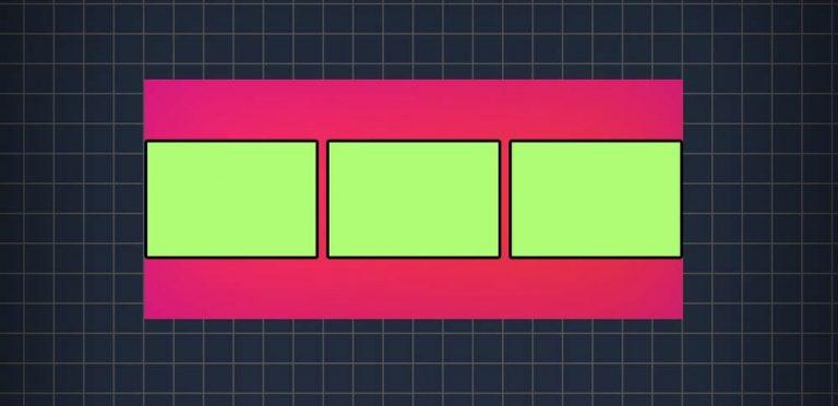 Перемещение элементов в CSS Grid Layout [Guide]