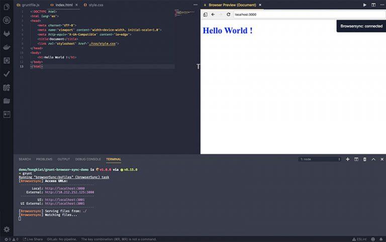 Как синхронно тестировать сайт на нескольких браузерах и устройствах