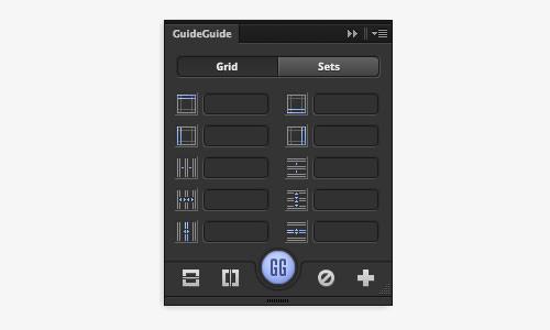 Как создать собственную сеточную систему в Photoshop для веб-дизайна