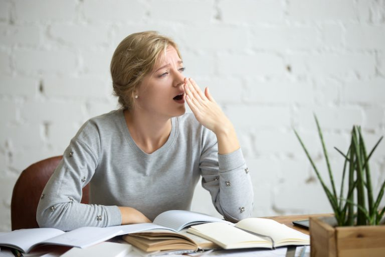 4 признака того, что вы теряете писательскую страсть