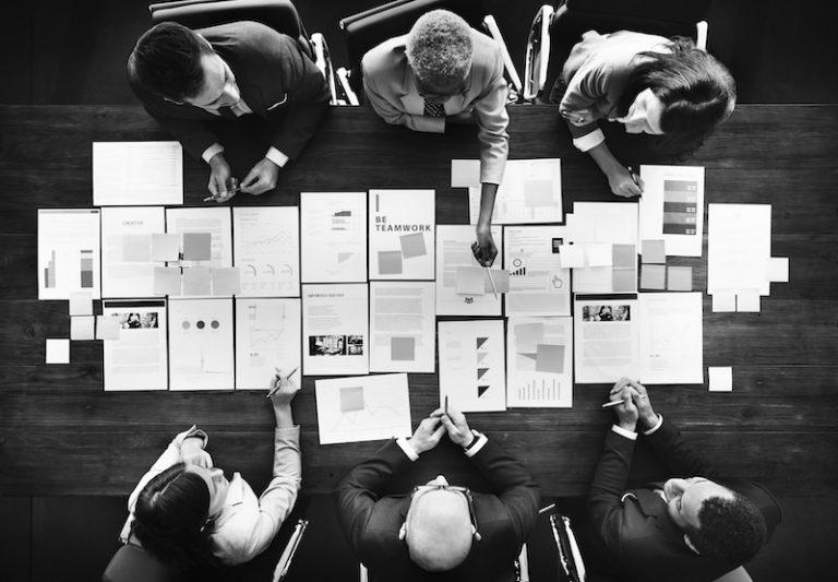 6 советов к более продуктивным встречам
