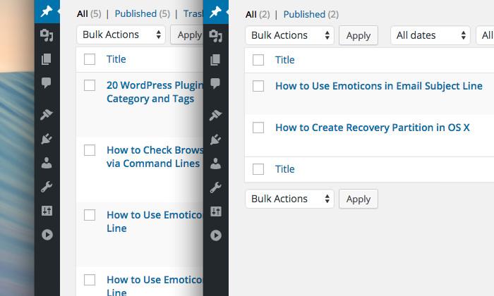 Как синхронизировать базы данных между несколькими установками WordPress