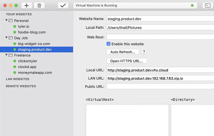 10 обязательных бесплатных приложений macOS для веб-разработчиков (2020)