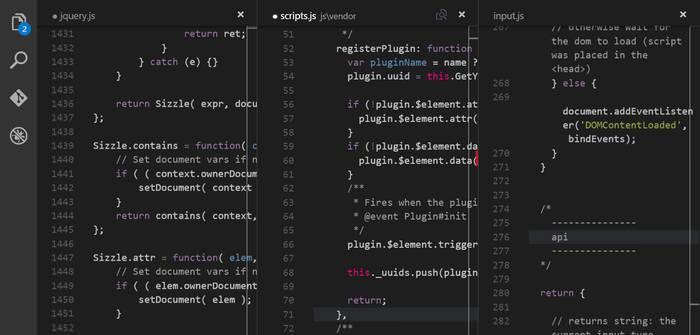 Код Visual Studio: повышение производительности с помощью управления связыванием ключей