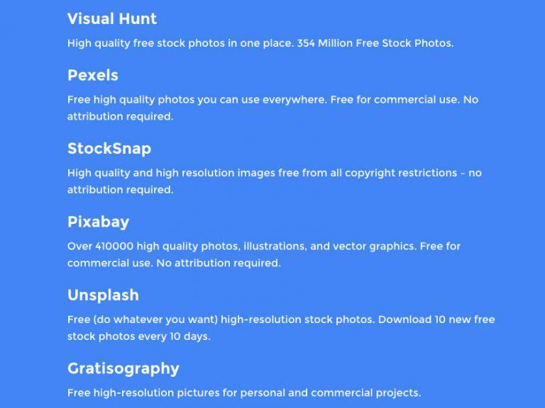 Свежие ресурсы для веб-дизайнеров и разработчиков (ноябрь 2016 г.)
