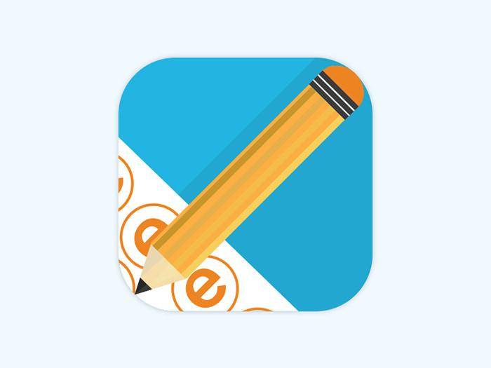 50 Красивое мобильное приложение Дизайн иконок, Том 2
