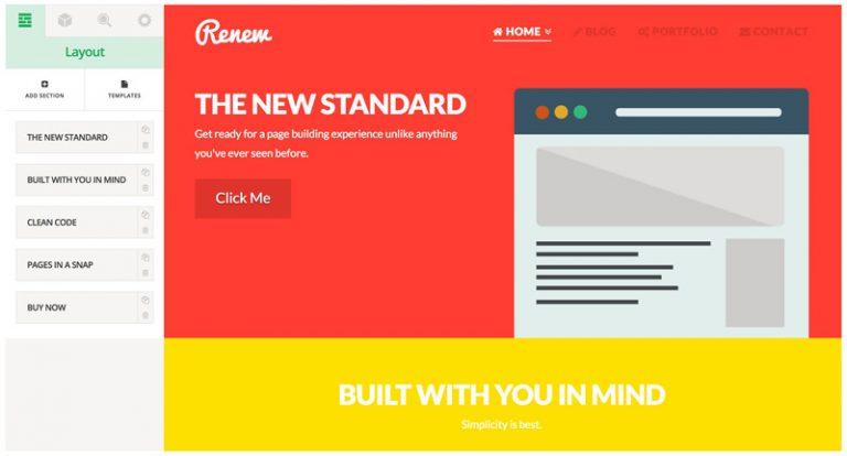 Краеугольный камень: веб-дизайнеры WordPress Page Builder будут любить