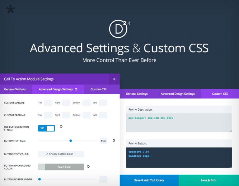 WordPress Theme Divi 2.4 получает обновление и новые функции