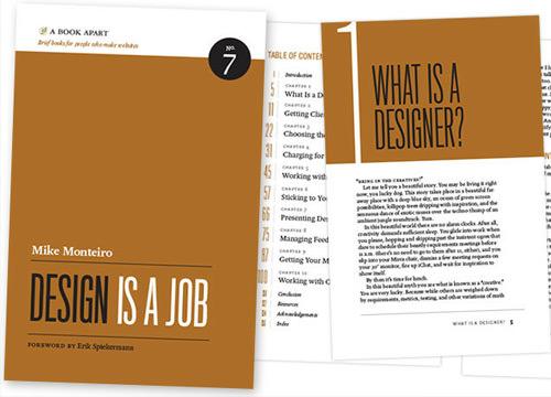 25 полезных книг для веб-дизайнеров и разработчиков