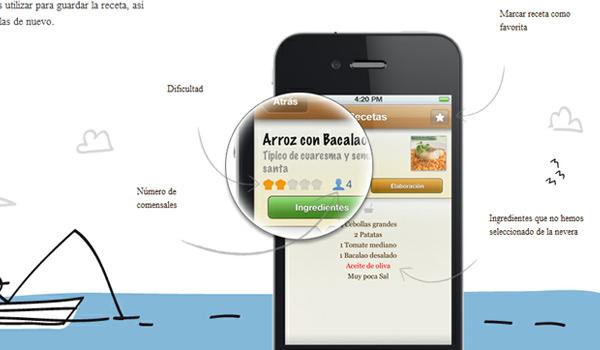 Сайты Design Killer для мобильных приложений: советы и примеры