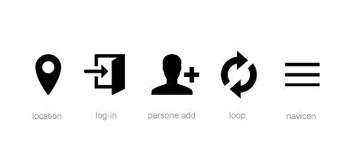 Создайте свой собственный набор иконок шрифтов легко с Fontello