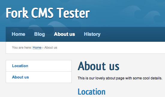 Полное руководство по Fork CMS: установка, темы и советы для начинающих