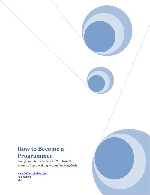 20 бесплатных электронных книг для разработчиков программного обеспечения [Beginners]