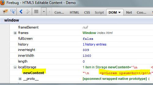 Атрибут Contenteditable в HTML5: редактирование веб-контента в интерфейсе
