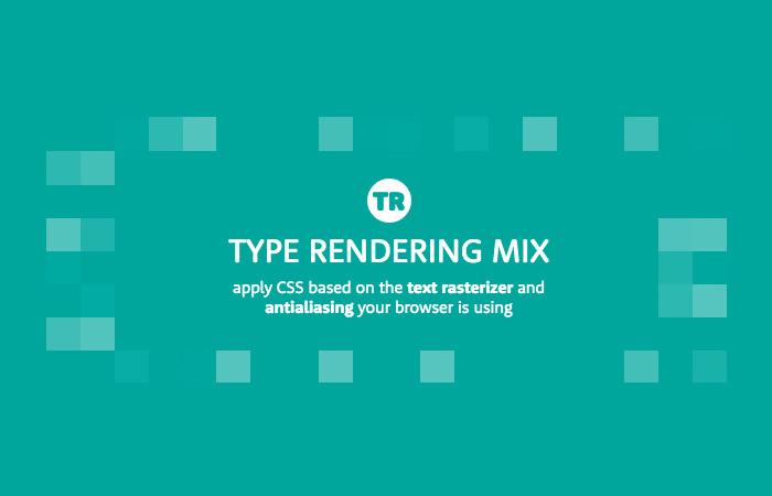 15 полезных веб-типографских инструментов, библиотек и структур