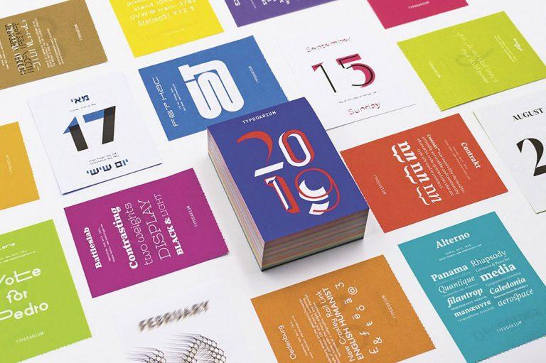 9 Потрясающих подарков для Paperphiles