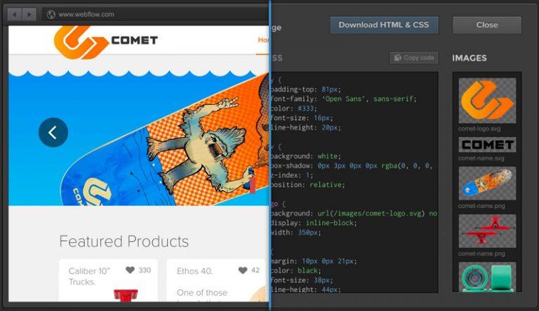Разработка прототипов: 5 приложений, которые лучше, чем Photoshop