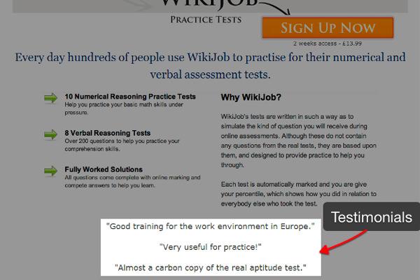 Результаты A / B-теста и тематические исследования для проектирования пользовательского опыта