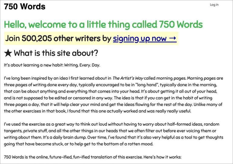 10 полезных сайтов для писателей-фантастов
