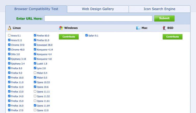 17 лучших инструментов для кросс-браузерной проверки (для веб-разработчиков)