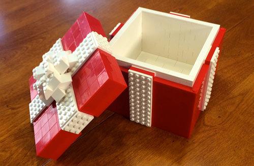 20 креативных применений Lego, которые нужно увидеть