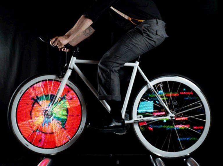 30+ крутых велосипедных гаджетов для заядлых велосипедистов (2020)