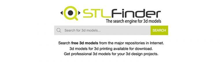 35 сайтов для загрузки бесплатных моделей STL для 3D-принтеров