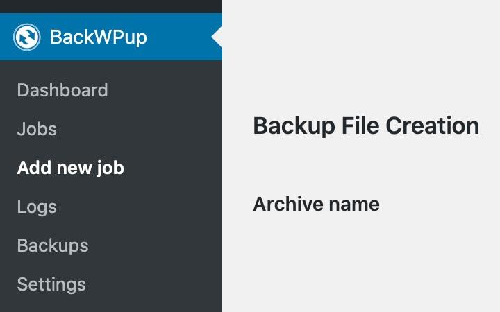 Как сделать резервную копию сайта WordPress в Dropbox