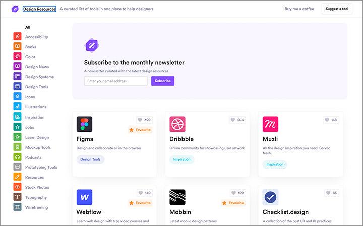 Свежие ресурсы для веб-дизайнеров и разработчиков (август 2020 г.)