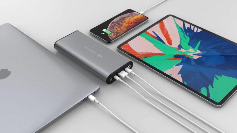 11 портативных аккумуляторов для MacBook – лучшее из