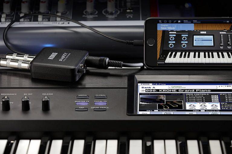 15 аксессуаров для iPhone и iPad для опытных музыкантов
