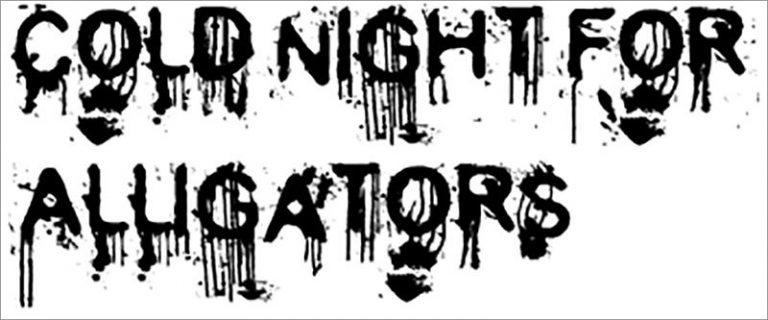 50 бесплатных готических шрифтов и шрифтов ужасов для загрузки