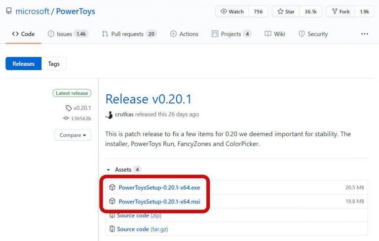 8 обязательных инструментов PowerToys для Windows 10