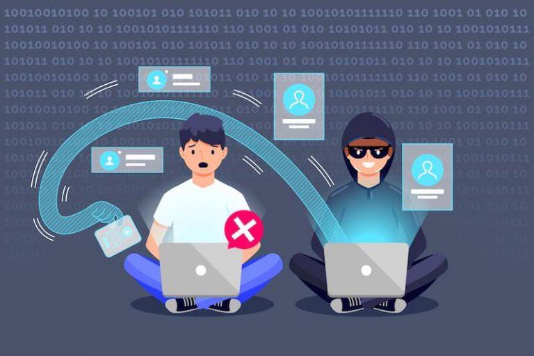 Золотое правило интернет-безопасности: меняйте пароли