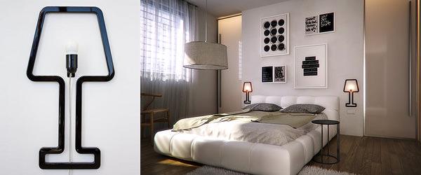 30 креативных идей, чтобы осветить вашу комнату