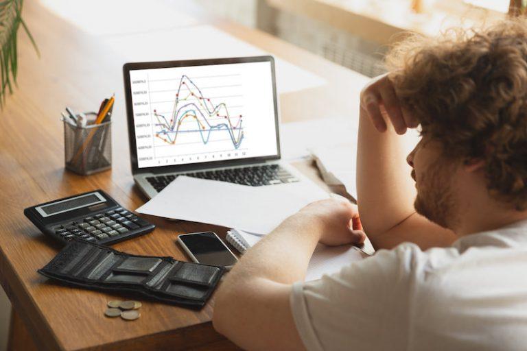 Как справиться с неудачей в своем первом стартап-бизнесе