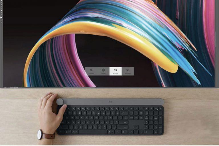 20 клавиатур для ПК с классным дизайном (обновлено)