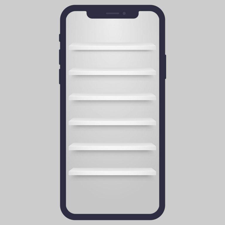 Креативные обои для iPhone, чтобы ваши приложения выглядели хорошо